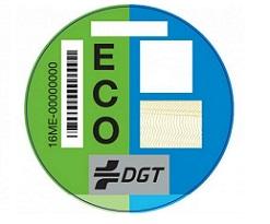 Alquiler de coches con etiqueta ECO