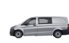 Mercedes Benz Vito 6 Plazas