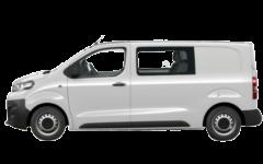 Opel Vivaro 6 plazas